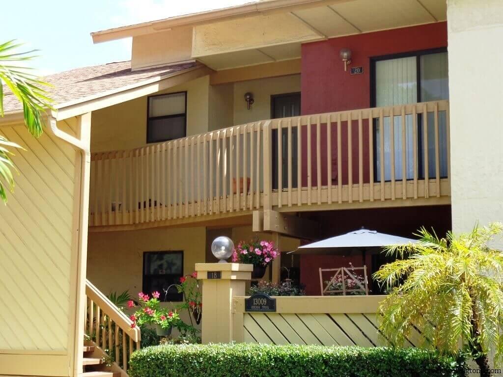 Sheffield Woods Foreclosures in Wellington FL