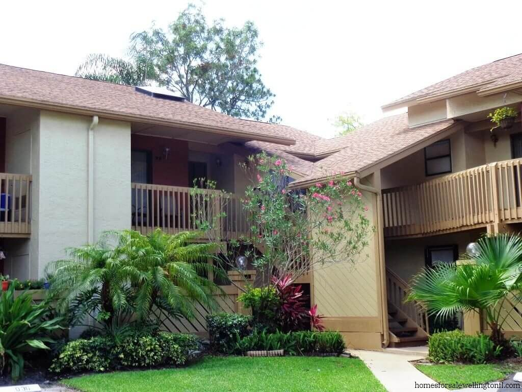 Sheffield Woods Rentals in Wellington FL