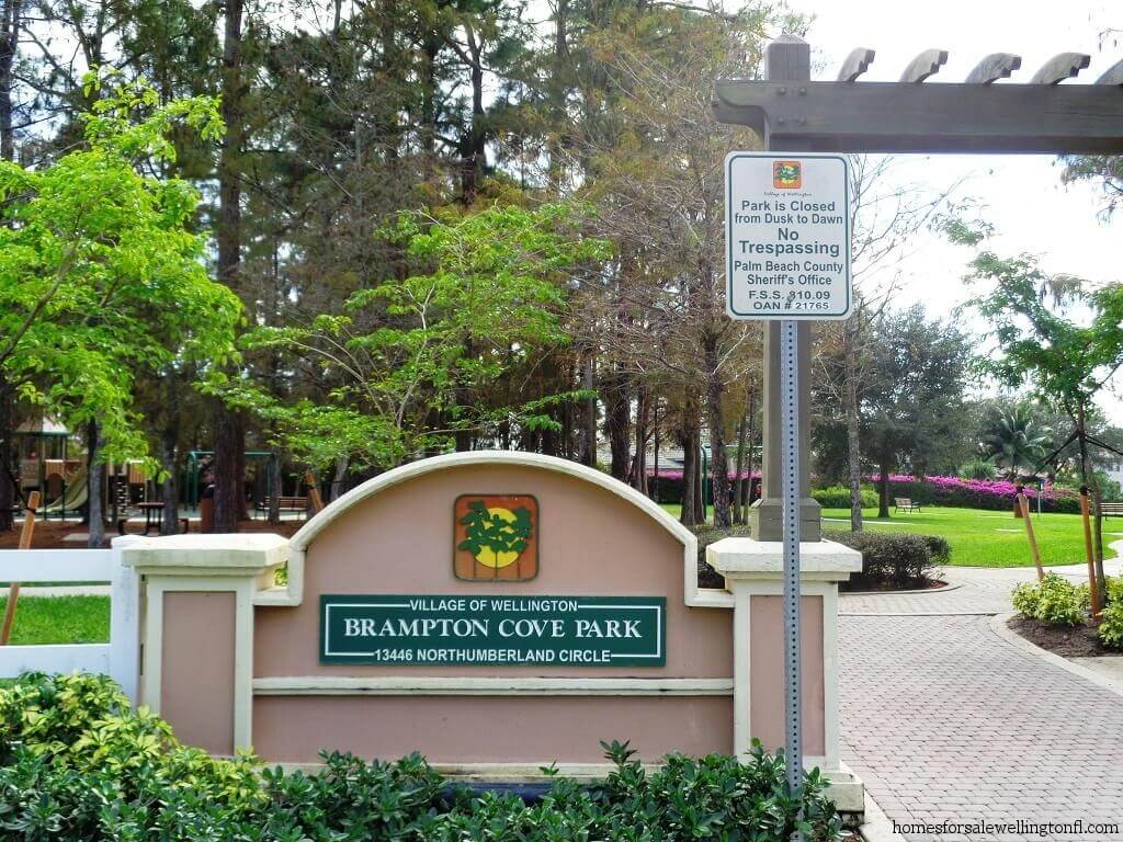 Greenview Cove - Brampton Cove Park