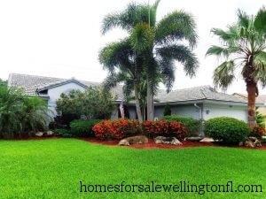 Wellington Florida Real Estate Sales