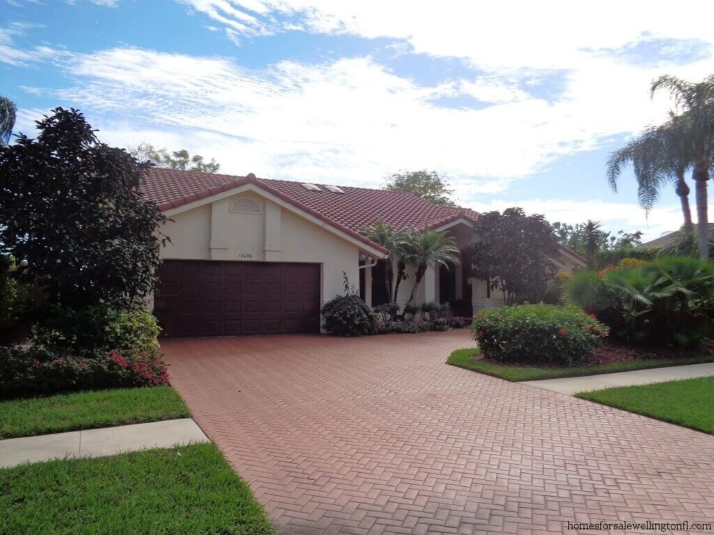 Greenview Shores Foreclosures in Wellington FL