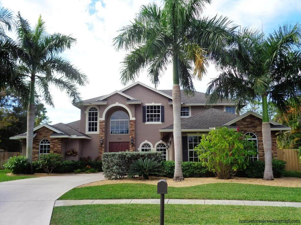 Greenview Shores Property for Sale in Wellington FL