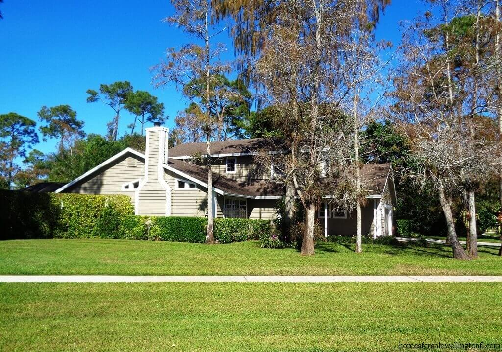 Greenview Shores Short Sales in Wellington FL