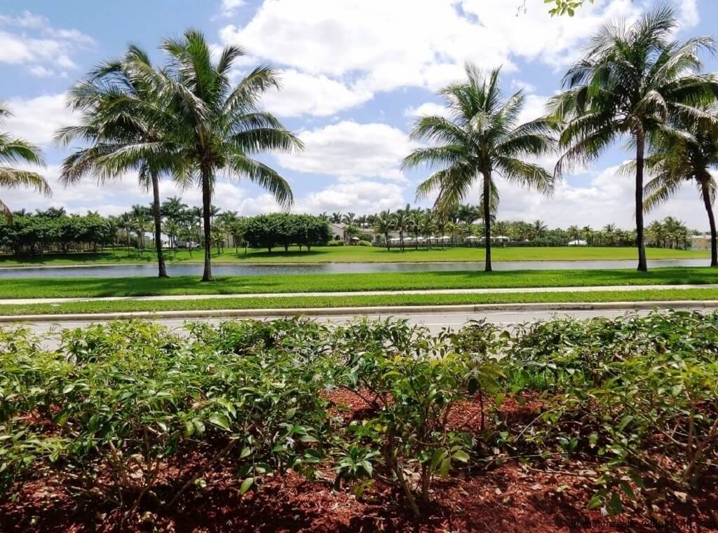 Olympia Recently Sold Homes in Wellington FL - Waterfront Homes