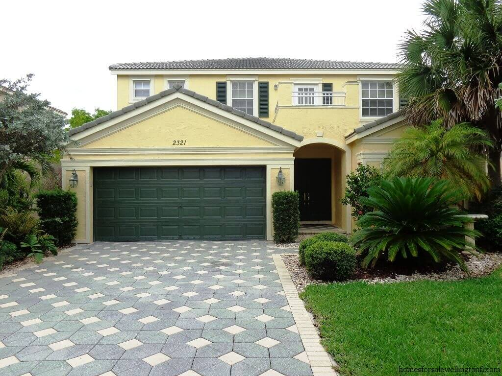Olympia Short Sales in Wellington FL