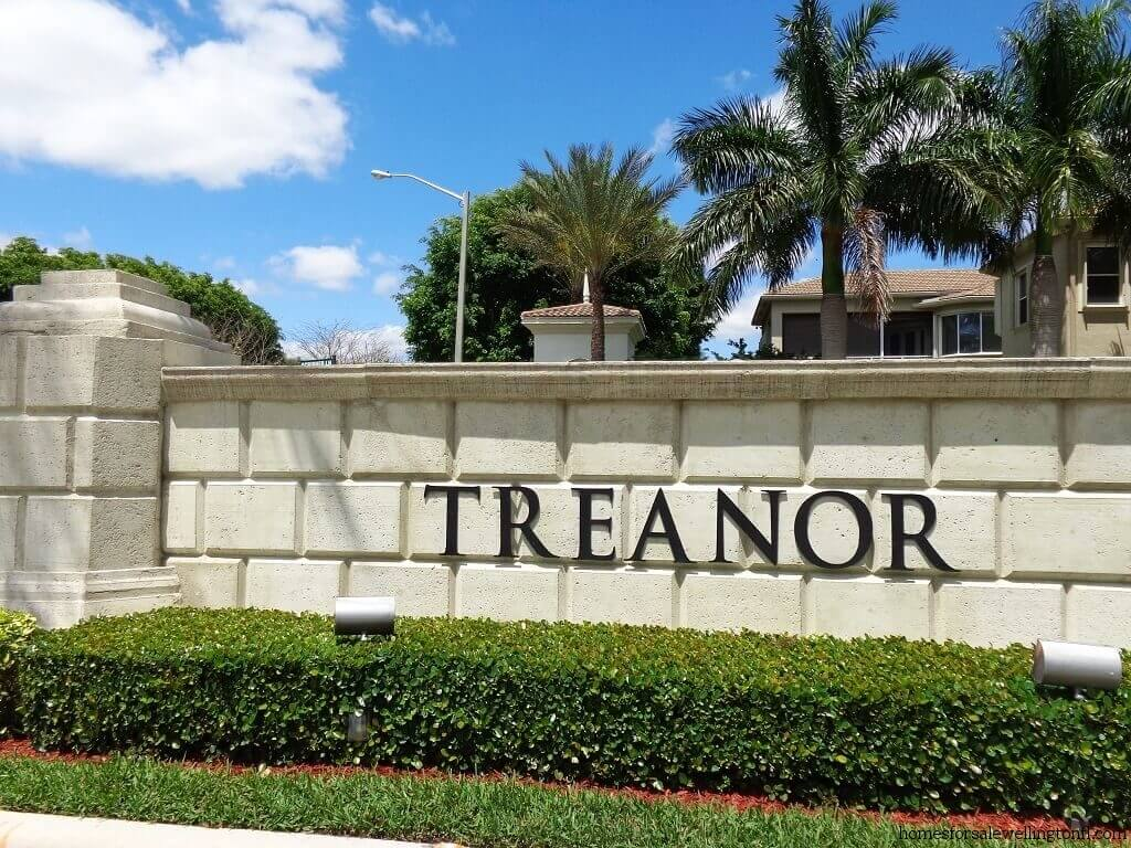 Olympia Property for Sale in Wellington FL -Treanor Subdivision