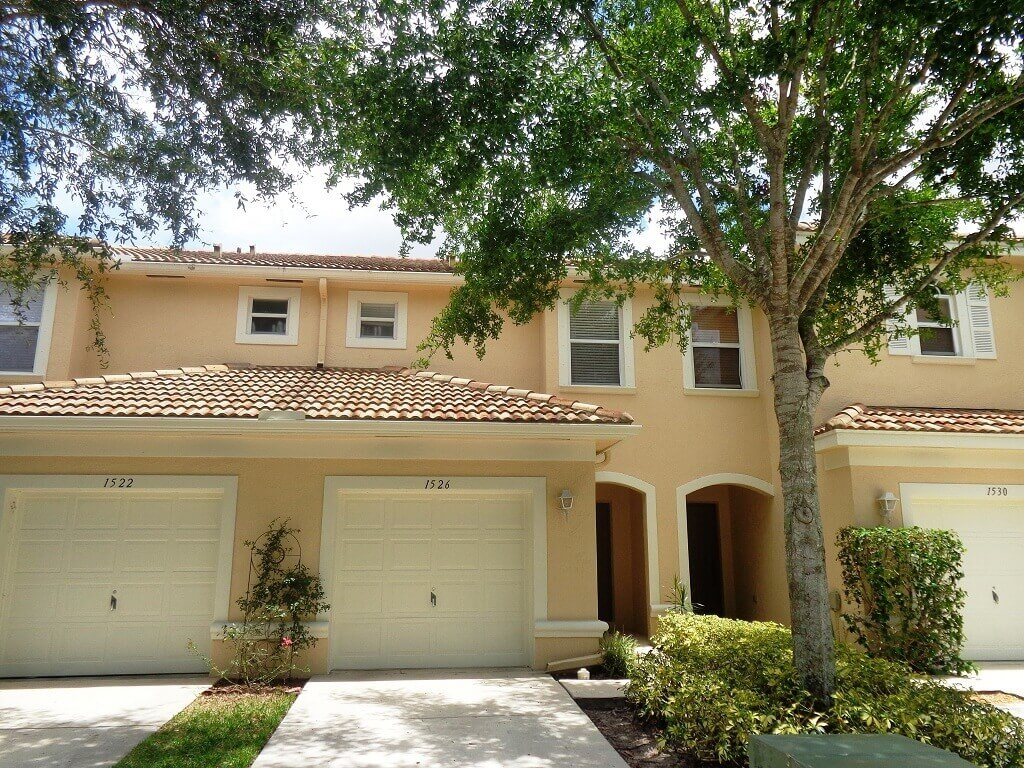 Towne Place Recently Sold Homes in Wellington FL