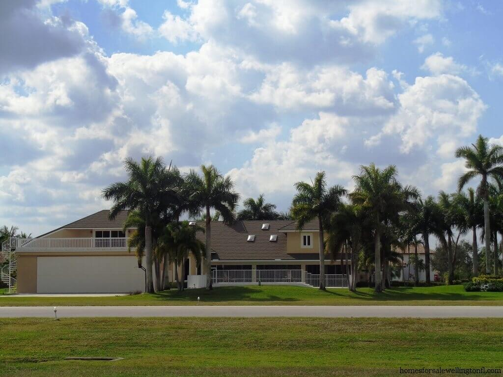 Aero Club Recently Sold Homes in Wellington FL