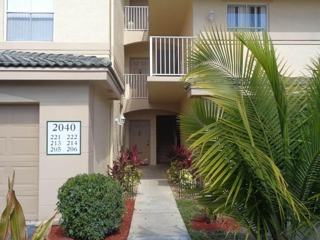 Arissa Place Rentals in Wellington FL