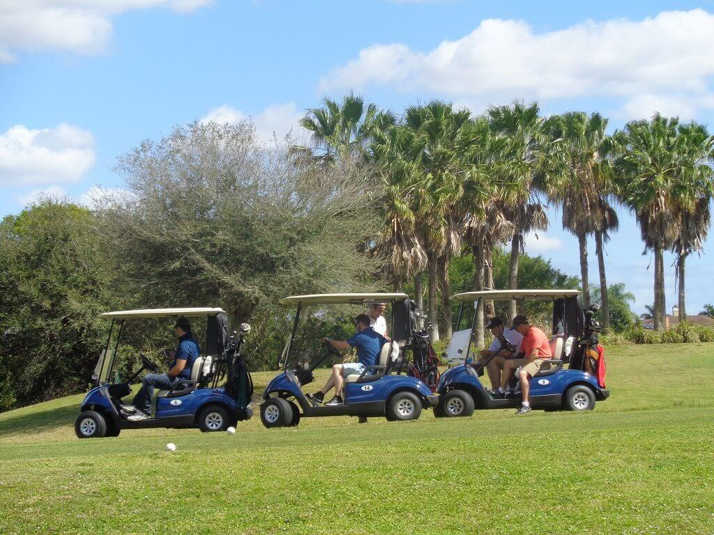 Arissa Place Bank Owned in Wellington FL - Golf Course View