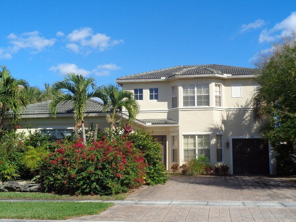 Recently Sold Homes in Wellington FL