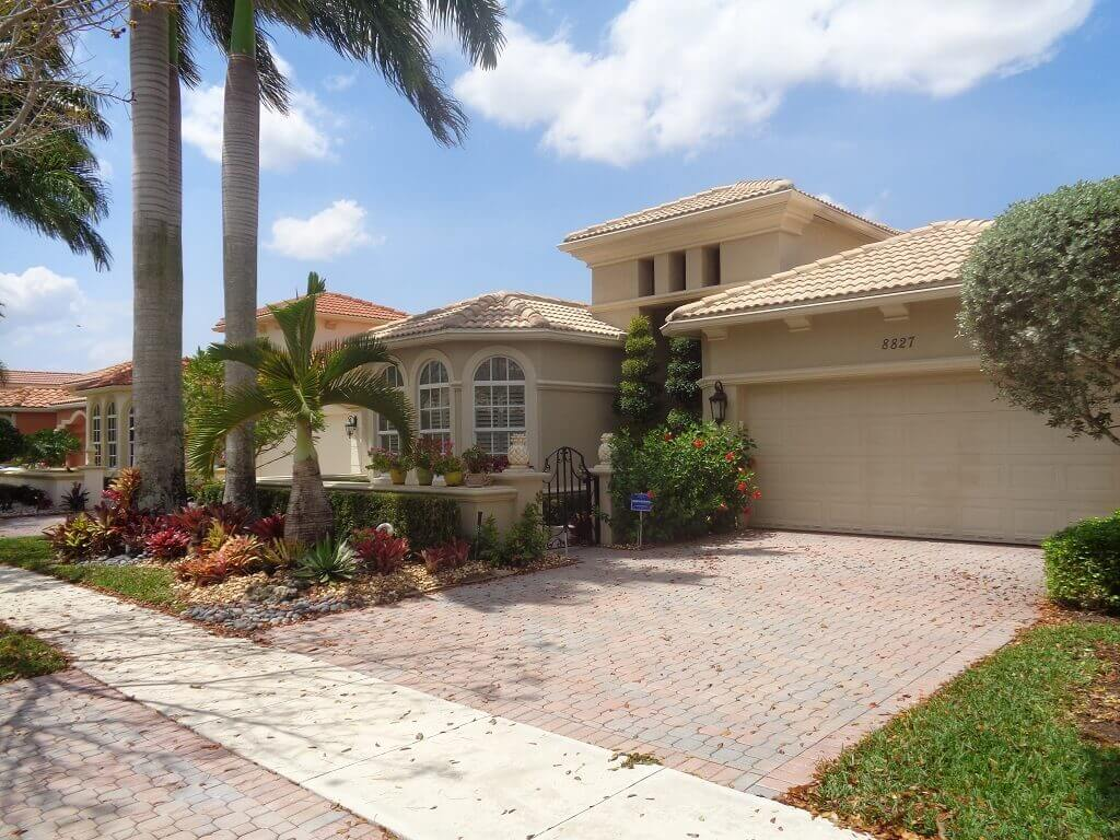 Homes for sale in Buena Vida Wellington FL