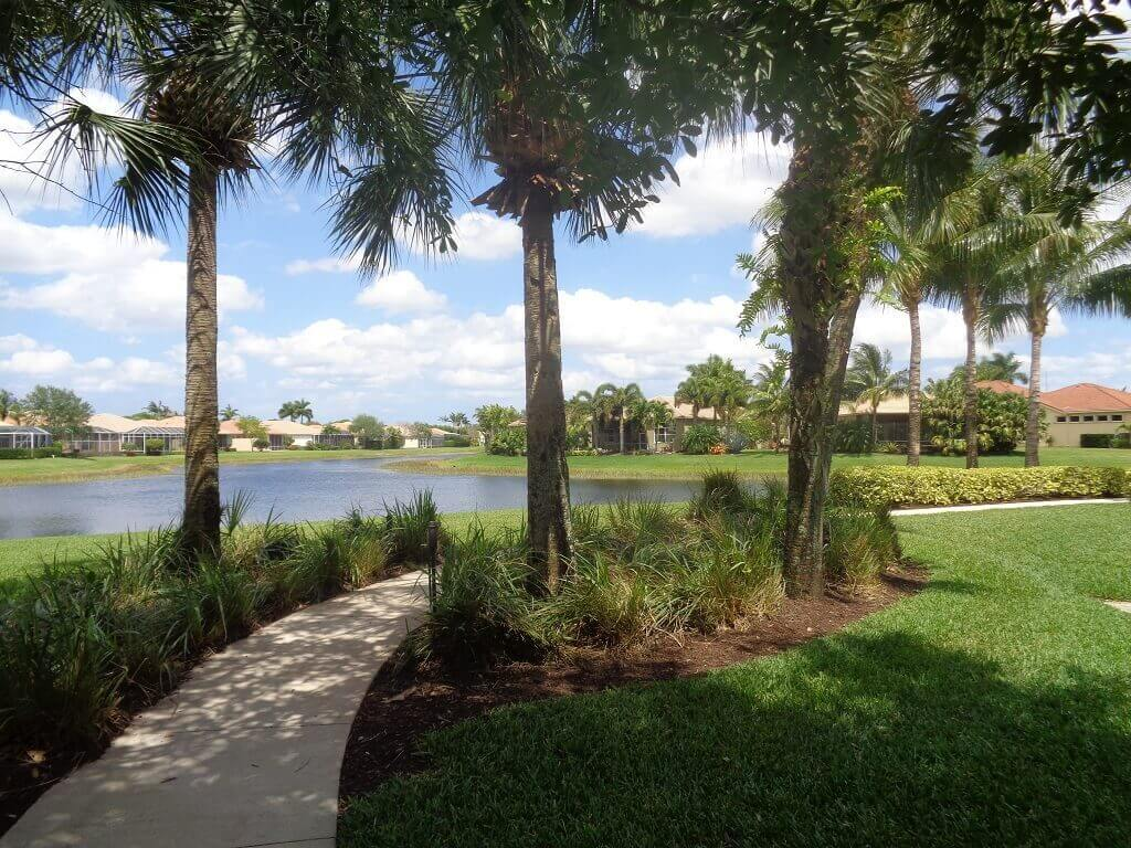 Buena Vida Homes For Sale in Wellington FL
