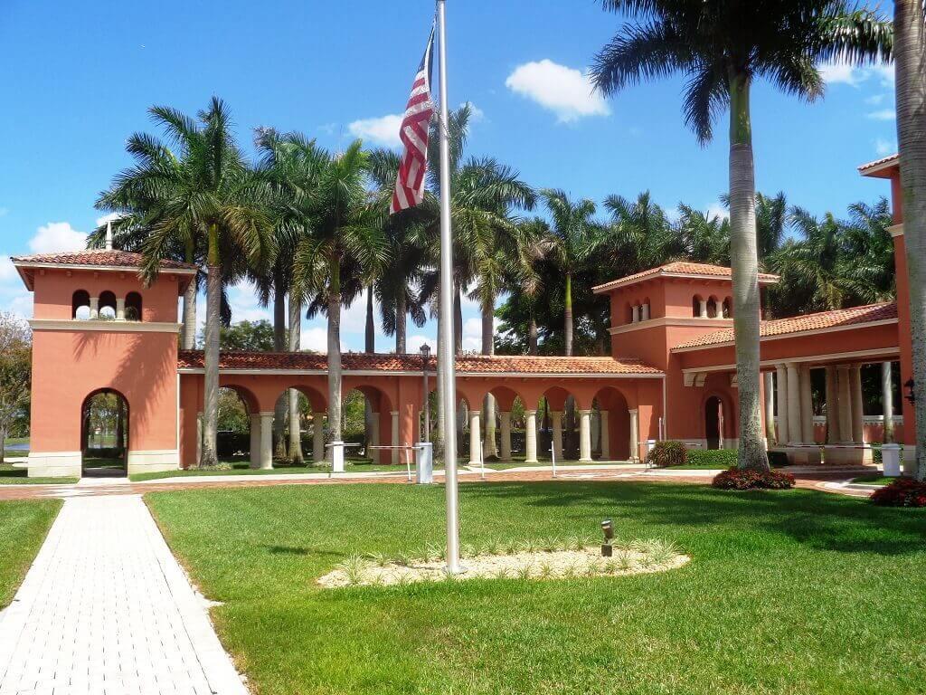 Buena Vida Homes For Sale in Wellington FL