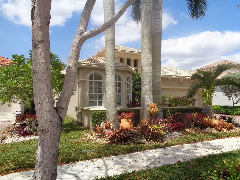 Homes for sale in Buena Vida  Welllington Florida