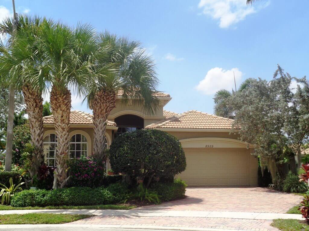 Buena Vida in Wellington Florida Homes for Sale