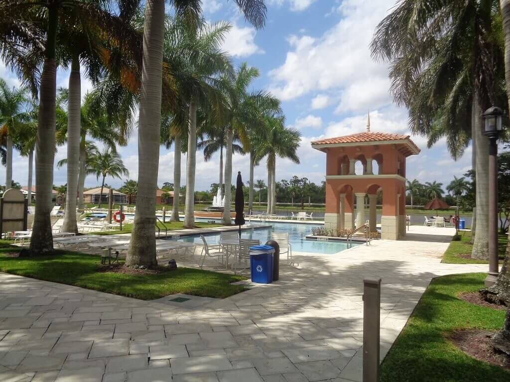 Homes For Sale in Wellington FL Buena Vida