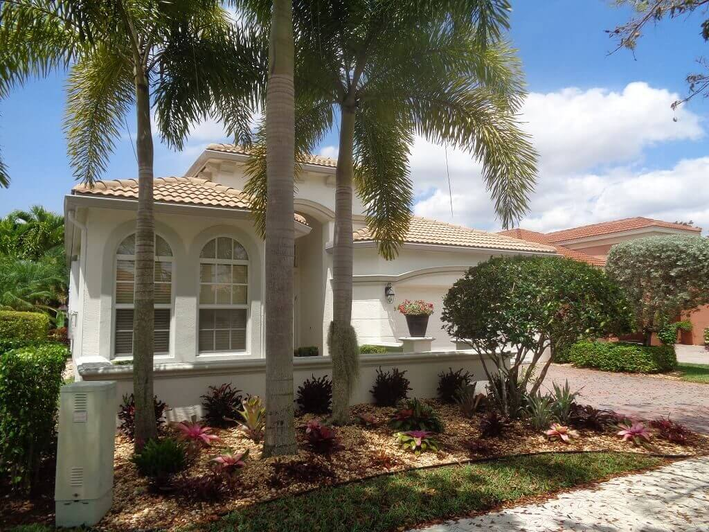 Buena Vida Wellington Florida Homes For Sale