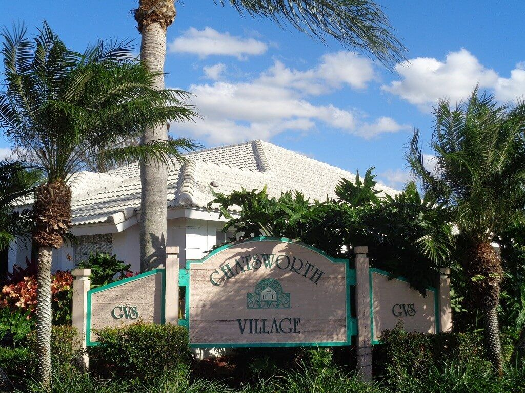 Greenview Shores - Chatsworth Village