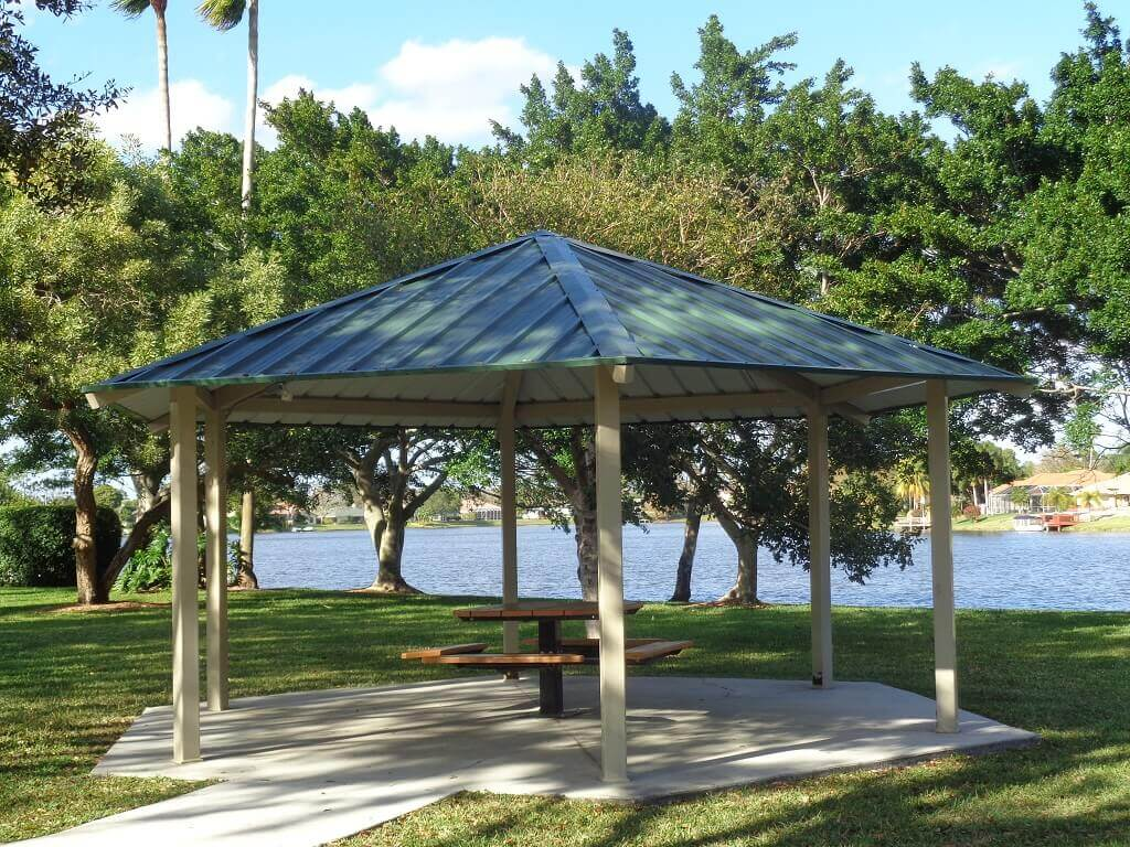 Greenview Shores - Chatsworth Village - Staimford Park Picnic Area