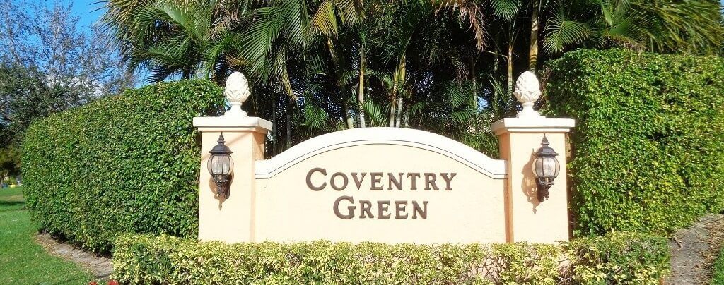 Coventry Green Homes for Rent Wellington Florida