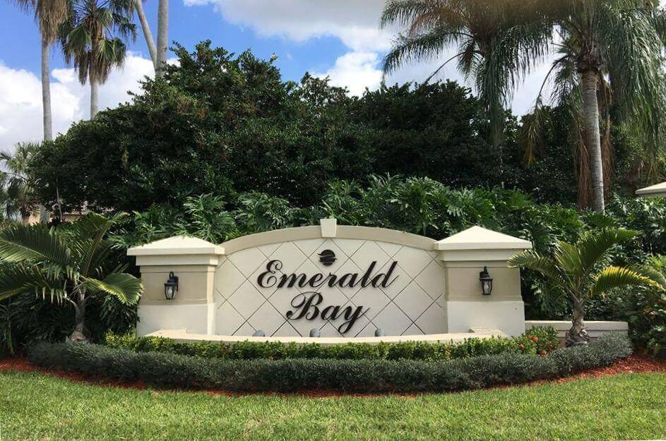 Grand Isles Homes for Sale - Emerald Bay