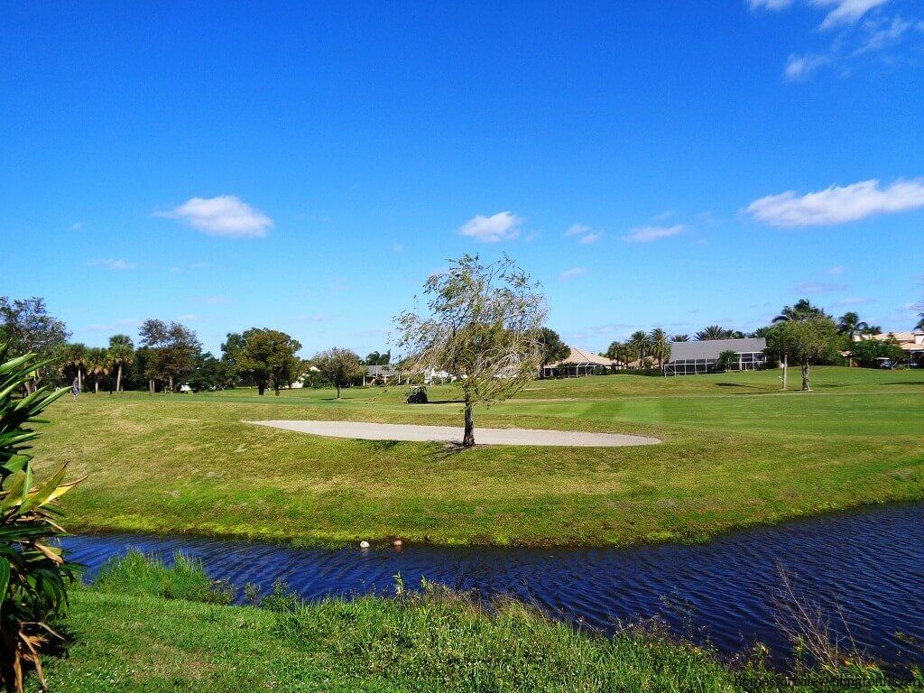 Fairway Cove Golf Views
