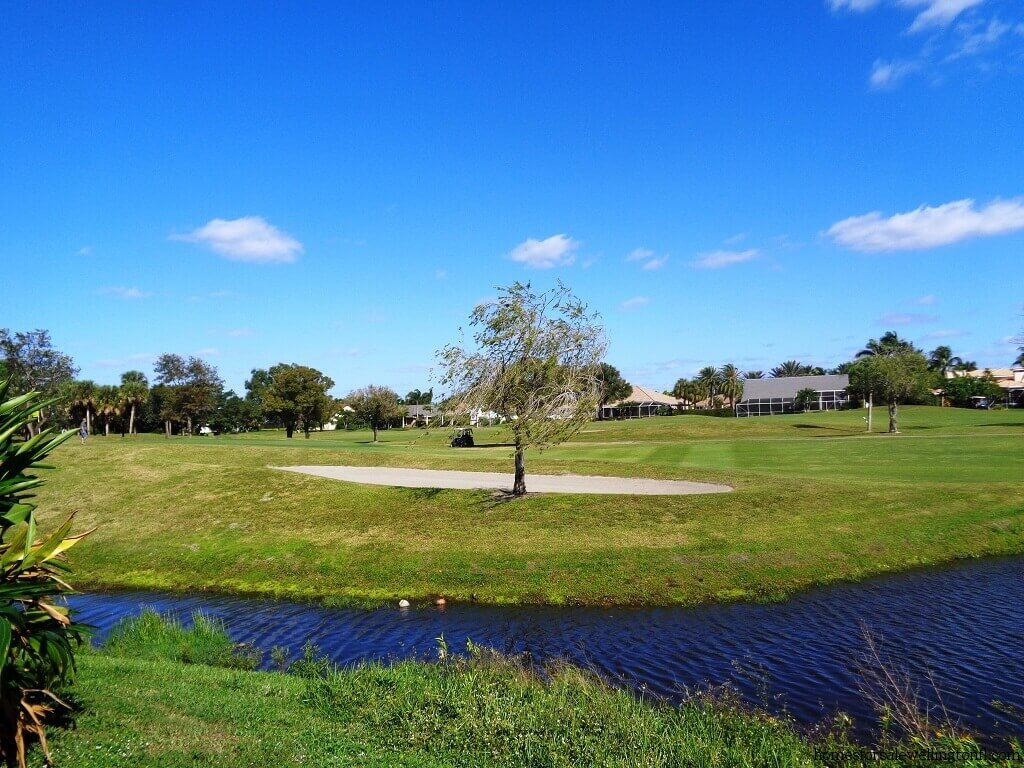 Fairway Cove Golf Views