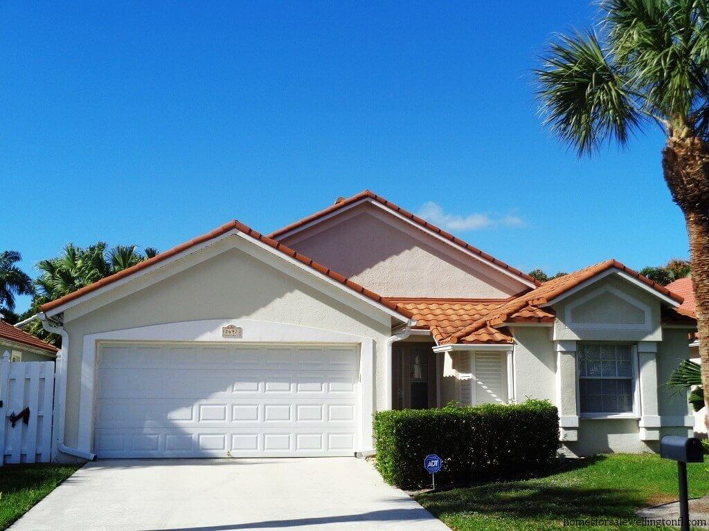 Fairway Cove Bank Owned in Wellington FL
