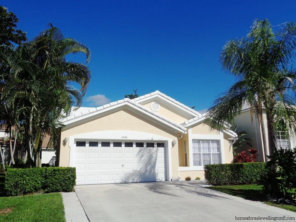 Fairway Cove Short Sales in Wellington FL