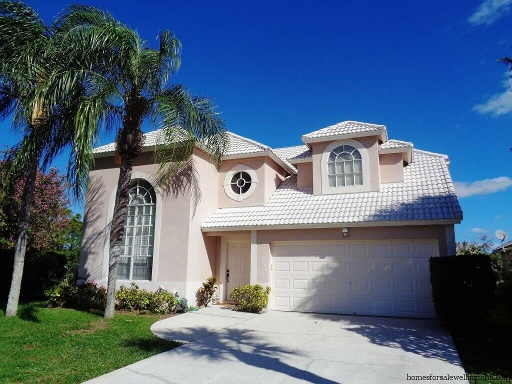 Fairway Cove Foreclosures in Wellington FL