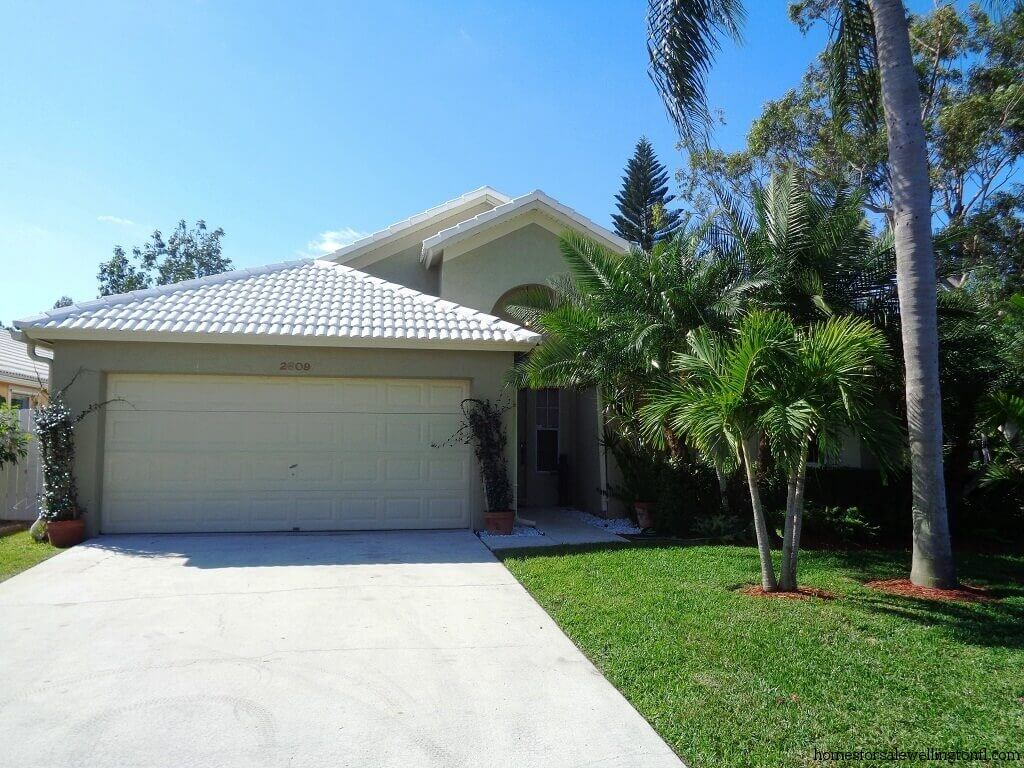 Fairway Cove Rentals in Wellington FL