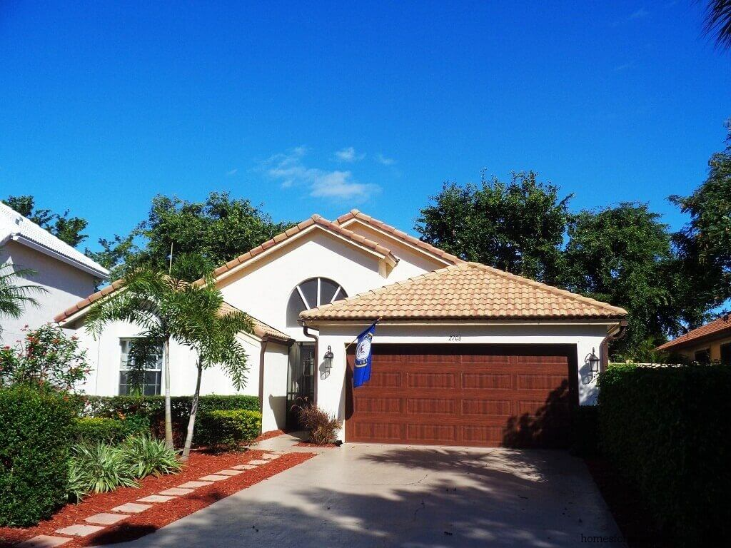 Fairway Cove Property for Sale in Wellington FL