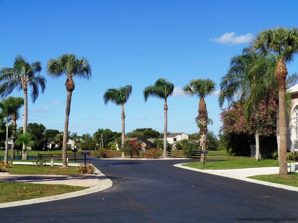 Fairway Cove Recently Sold Homes in Wellington FL