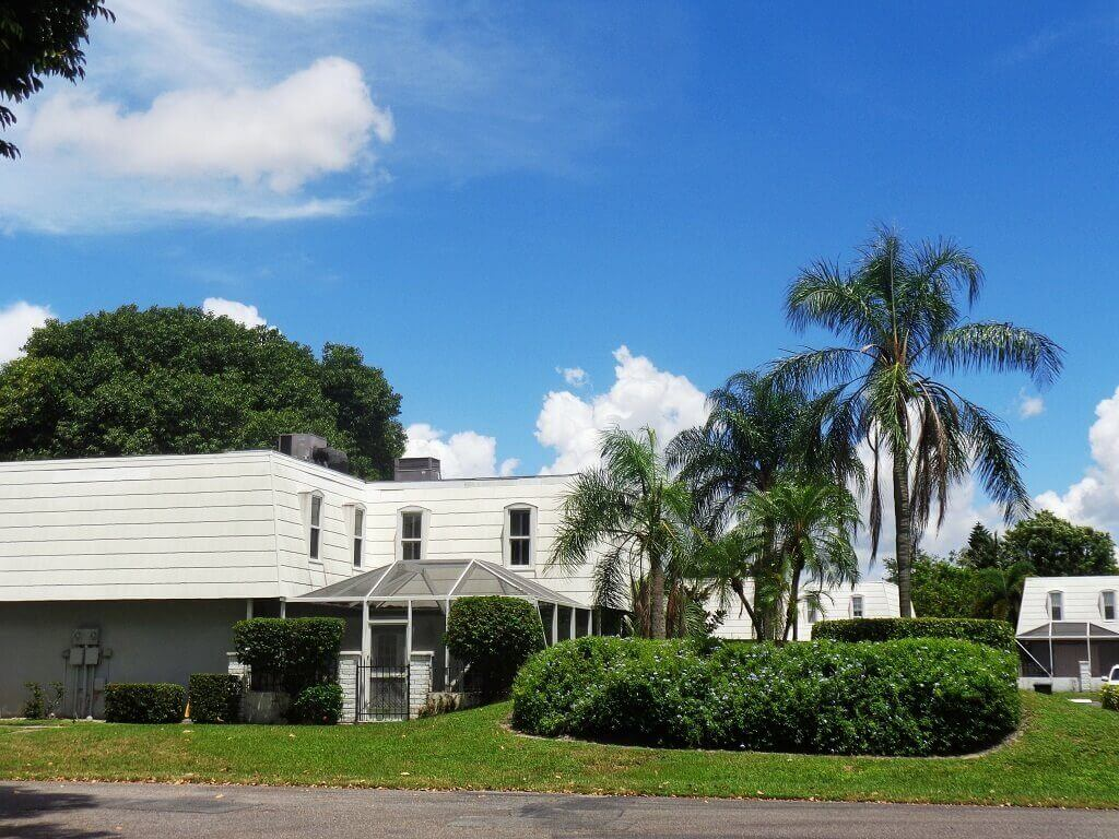 French Quarter Real Estate for Sale in Wellington FL