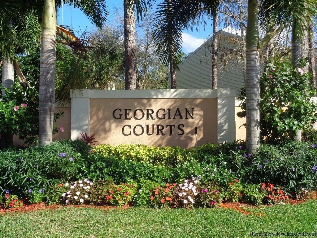 Georgian Courts Recently Sold Homes
