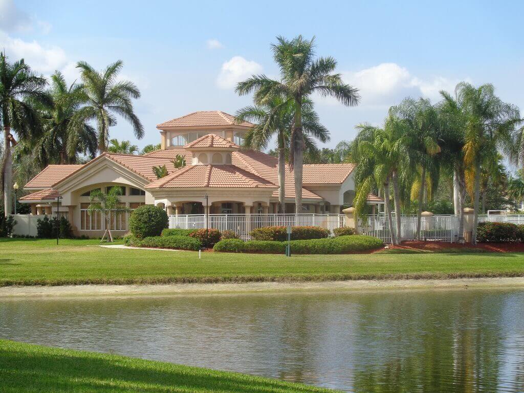 Grand Isles Homes For Sale - Clubhouse
