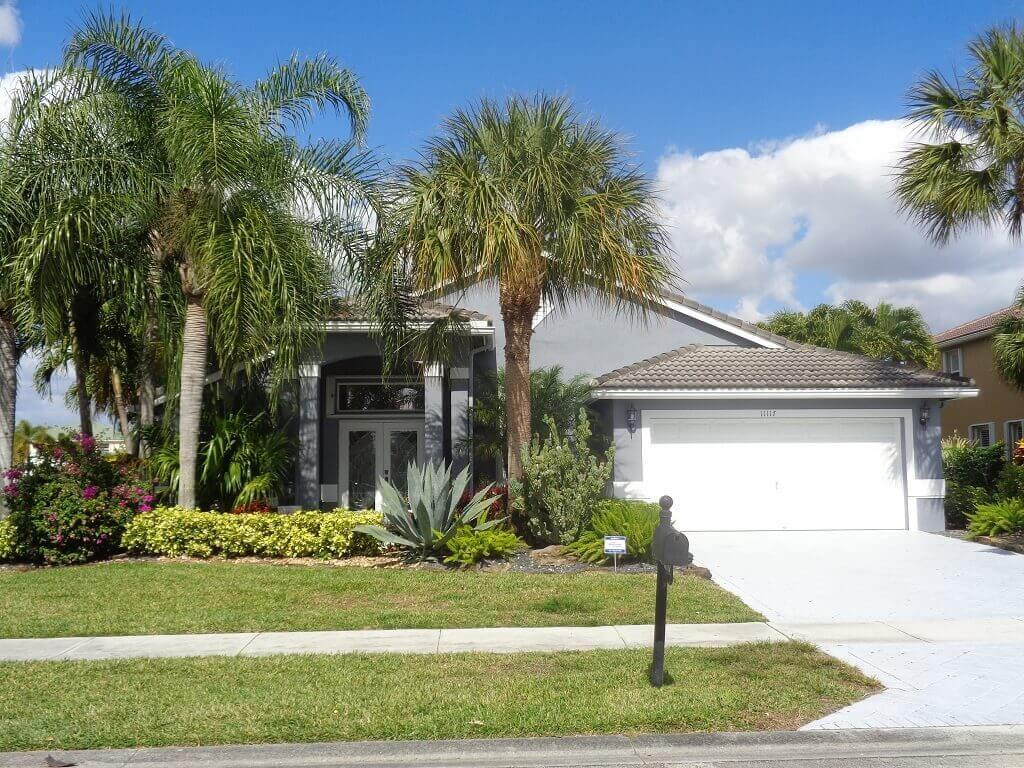Grand Isles Recently Sold Homes in Wellington FL