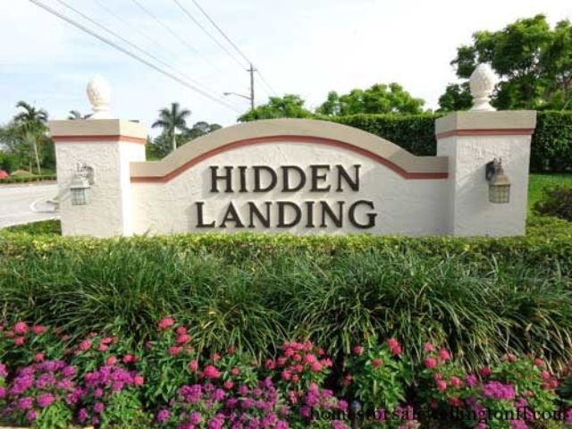 Hidden Landings Wellington FL