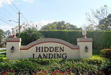 Hidden Landings Foreclosure & Bank Owned