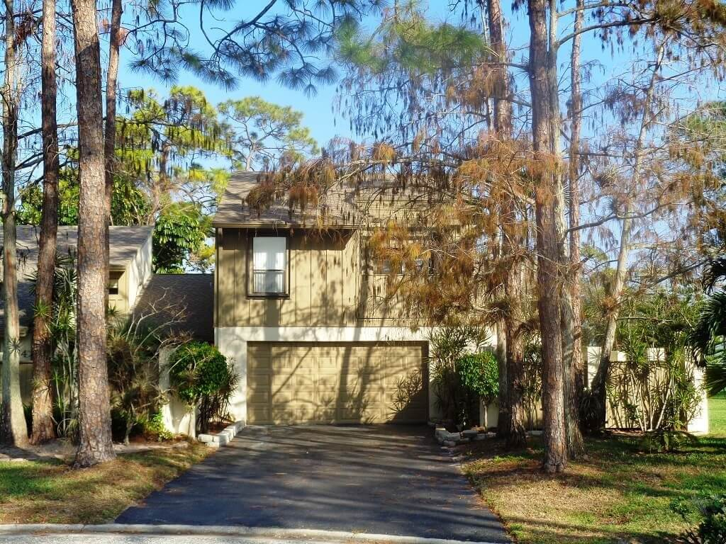 Hidden Pines Rentals in Wellington FL