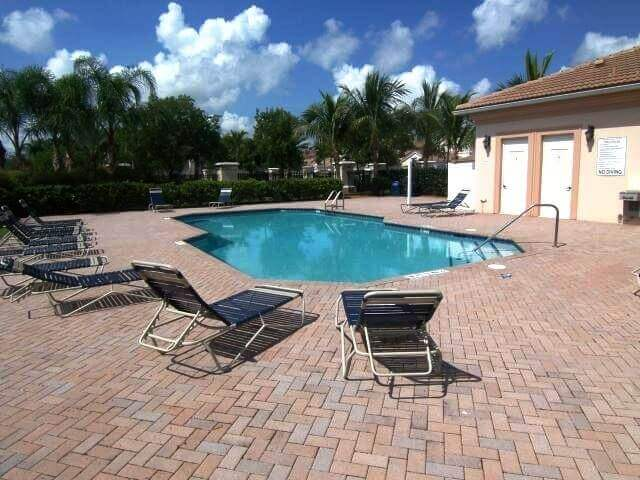Mayfair Recently Sold Homes in Wellington FL