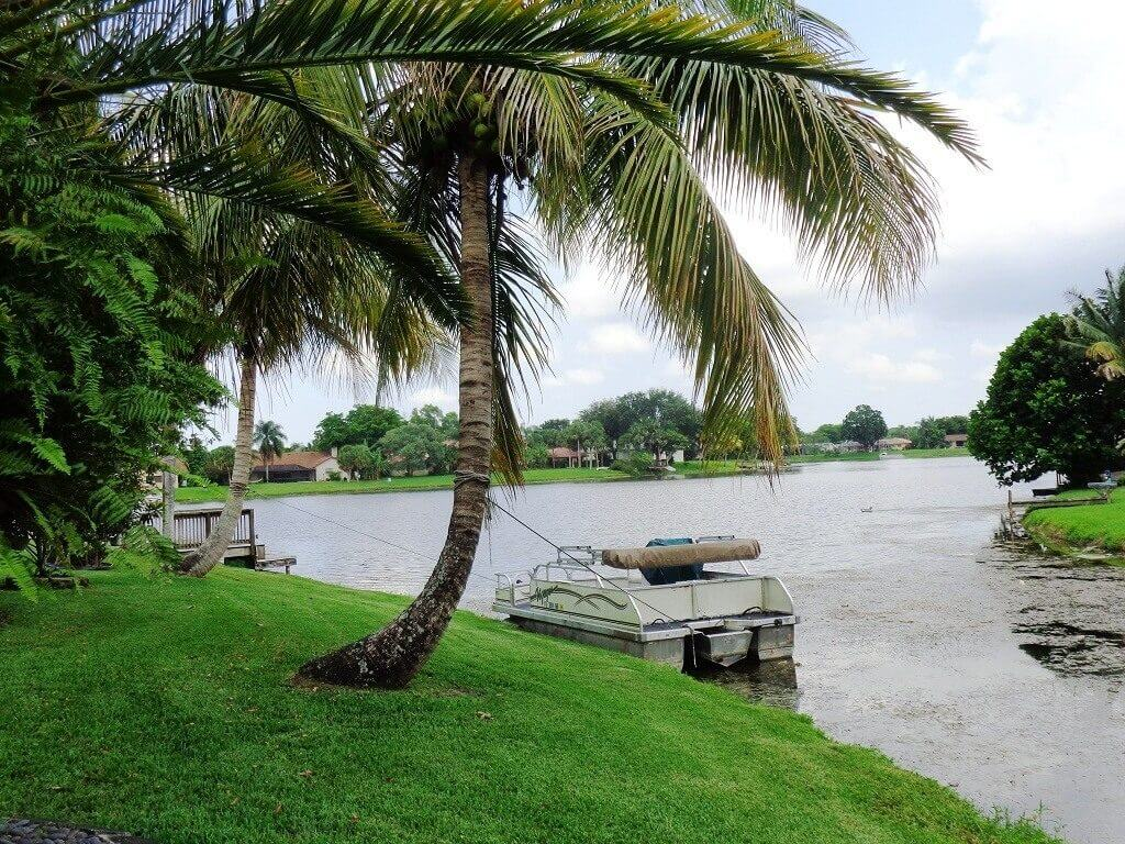 Monterey on the Lake Homes for Rent in Wellington FL