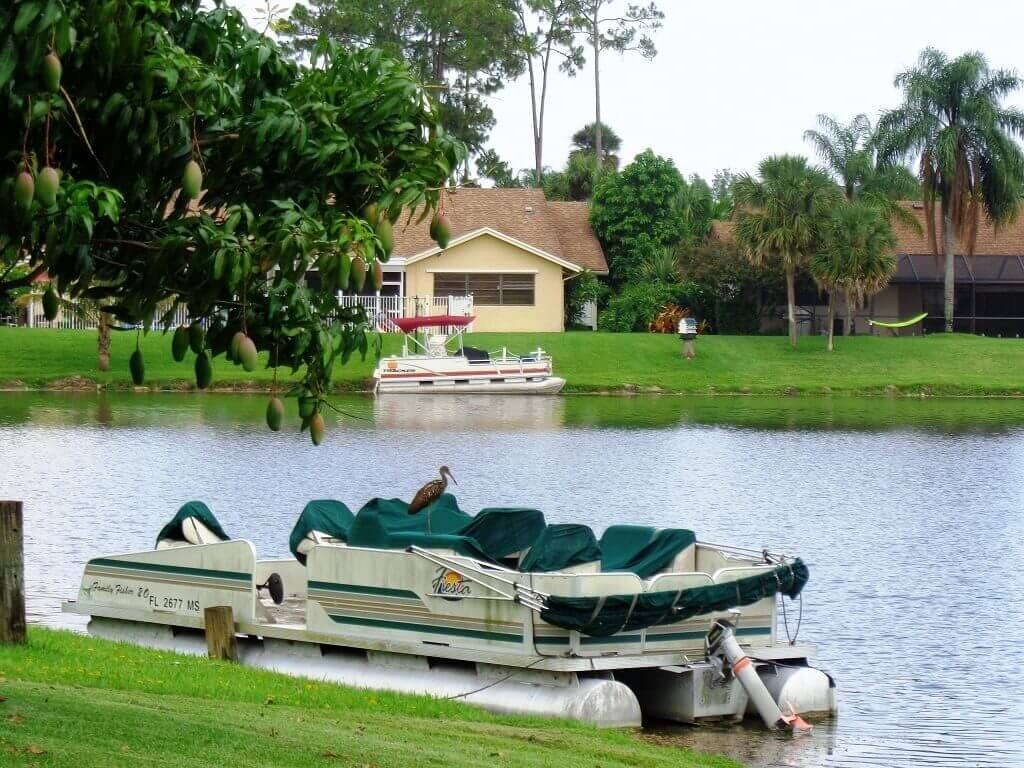Monterey on the Lake Recently Sold Homes in Wellington FL