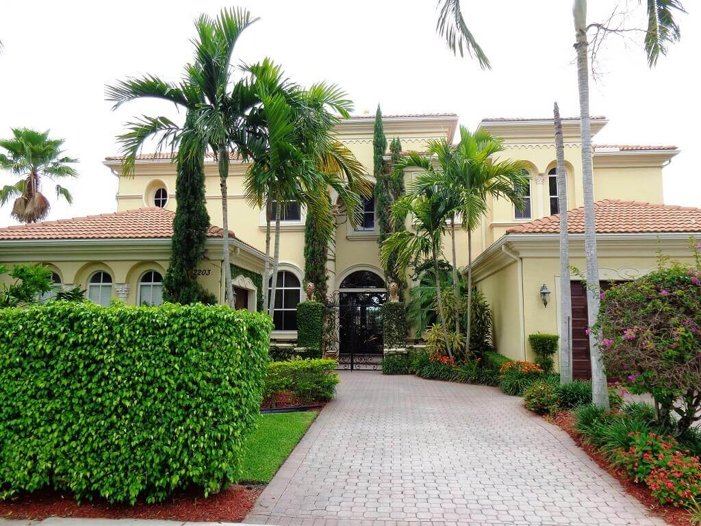 Olympia Rentals in Wellington FL