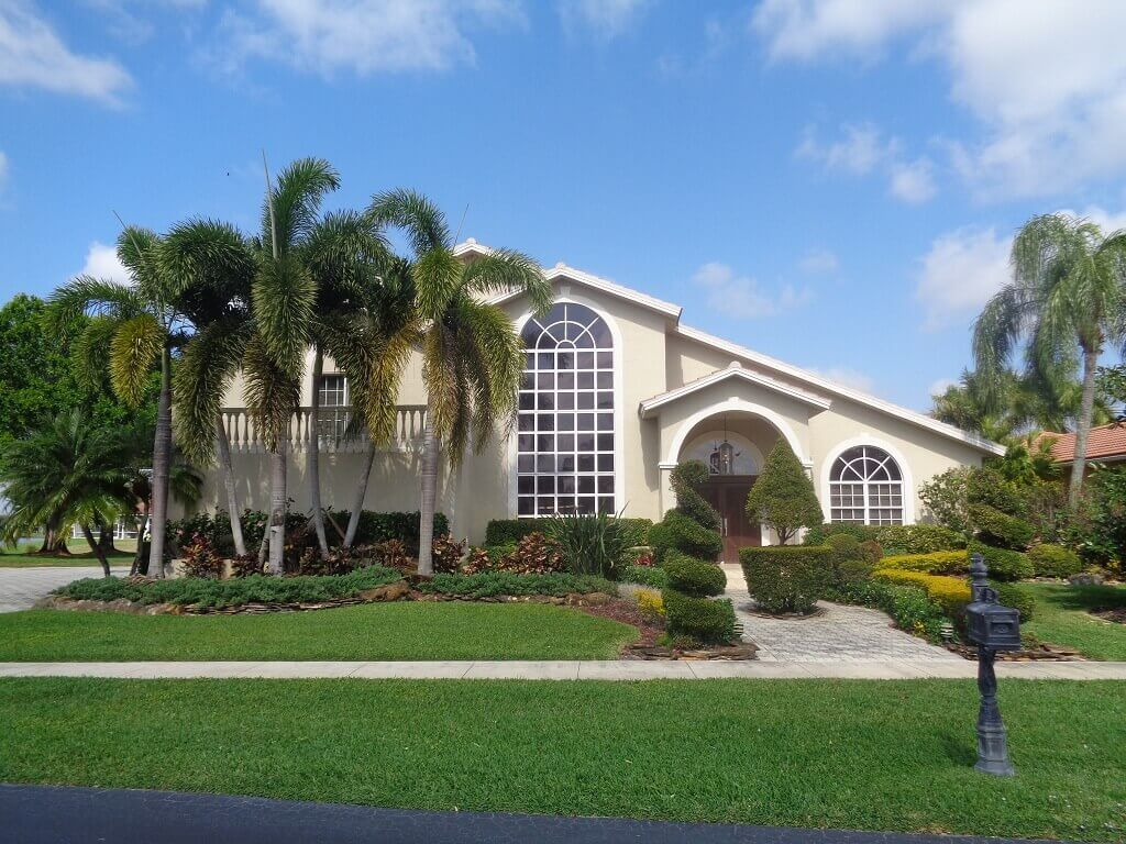 Polo West Recently Sold Homes in Wellington FL
