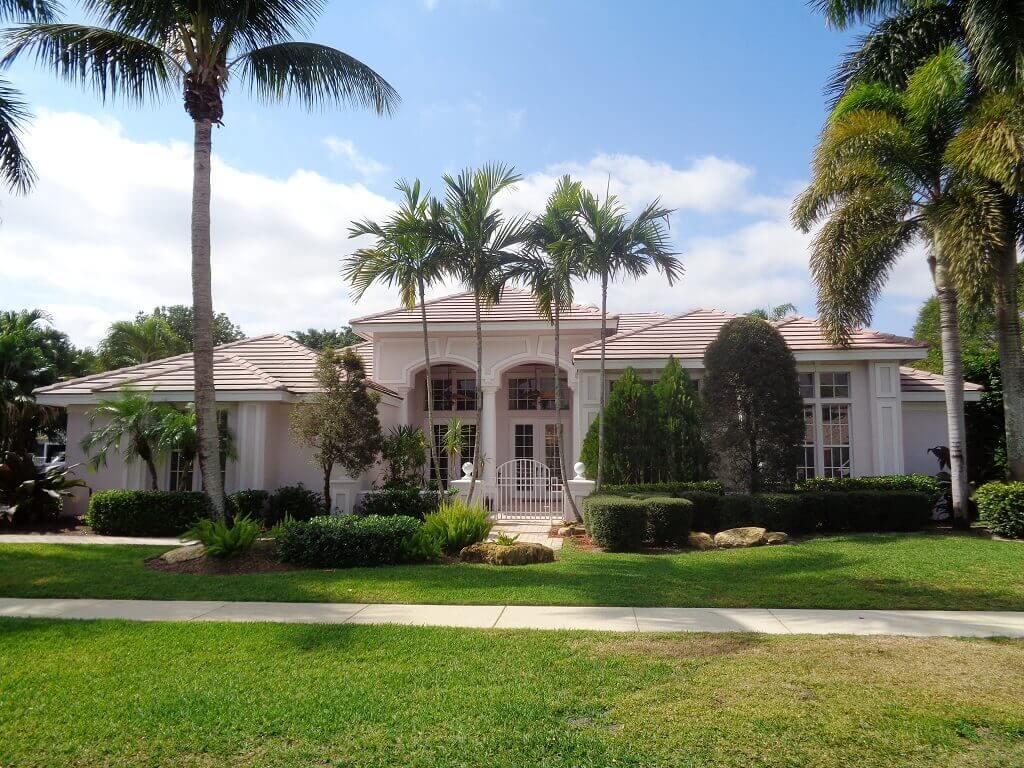 Polo West Houses