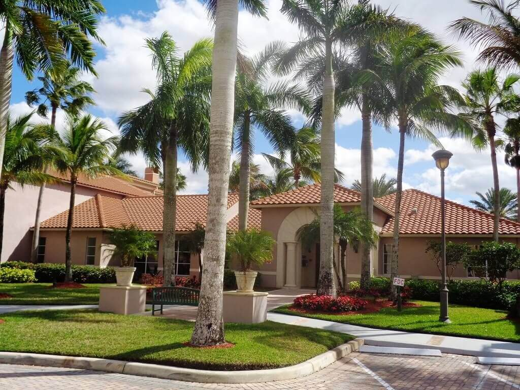 St Andrews at The Polo Club Real Estate for Sale in Wellington FL