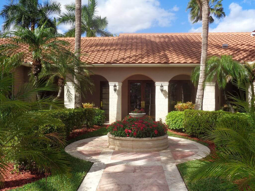 St Andrews at The Polo Club Foreclosures in Wellington FL