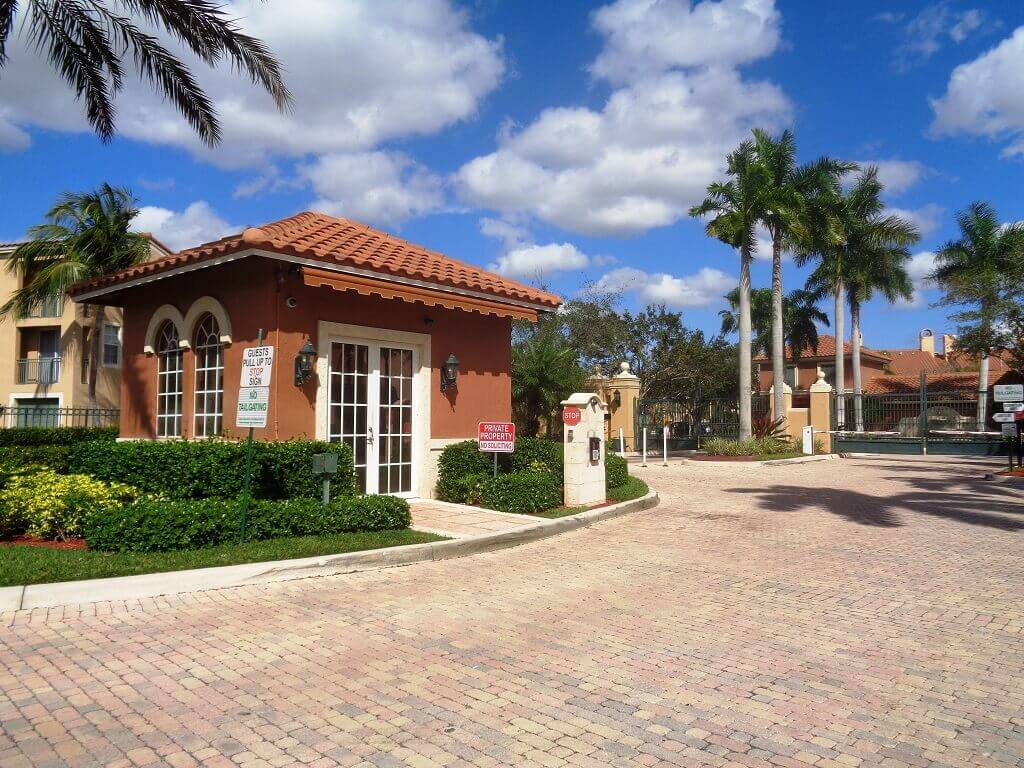 St Andrews at Polo Club Recently Sold Homes in Wellington FL